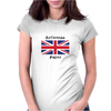 Referendum Passed. Womens Fitted T-Shirt