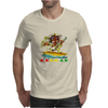 REGGEA Mens T-Shirt