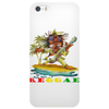 REGGEA Phone Case