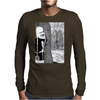 Reign Of Evil Mens Long Sleeve T-Shirt