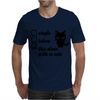 Relationship Mens T-Shirt