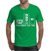 Remember The Time Mens T-Shirt