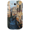 Remembering Venice - Canvas Painting Phone Case