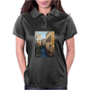 Remembering Venice - Canvas Painting Womens Polo