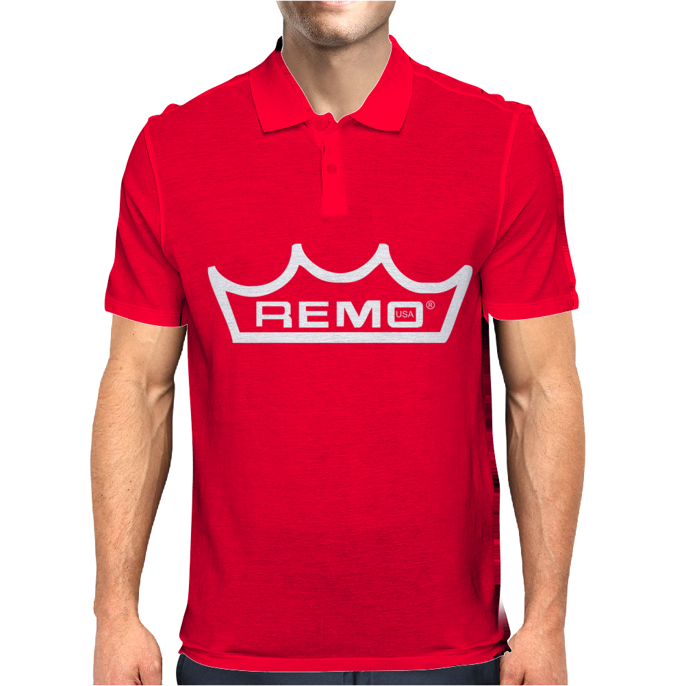 REMO new Mens Polo