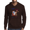 Ren and Stimpy Happy Happy Joy Joy Mens Hoodie