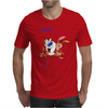 Ren and Stimpy Happy Happy Joy Joy Mens T-Shirt