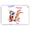 Ren and Stimpy Happy Happy Joy Joy Tablet