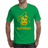 RENTAGHOST 70s 80s KIDS TV SERIES SHOW RETRO Mens T-Shirt