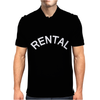 Rental Mens Polo