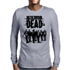 Reservoir Dead Mens Long Sleeve T-Shirt