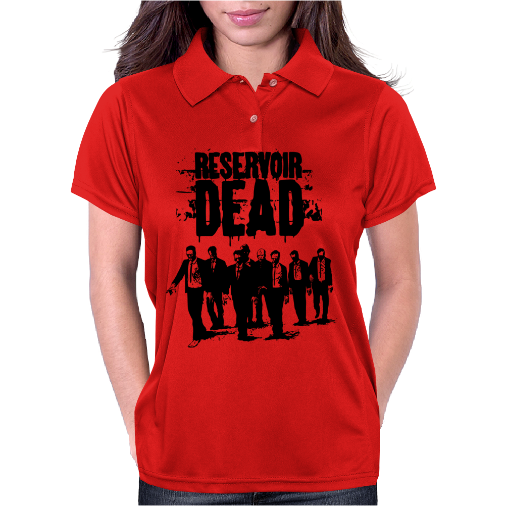 Reservoir Dead Womens Polo