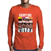Reservoir Dogs comedy crime thriller Quentin Tarantino Mens Long Sleeve T-Shirt