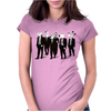 RESERVOIR DOGS Womens Fitted T-Shirt