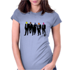 Reservoir Tags Womens Fitted T-Shirt