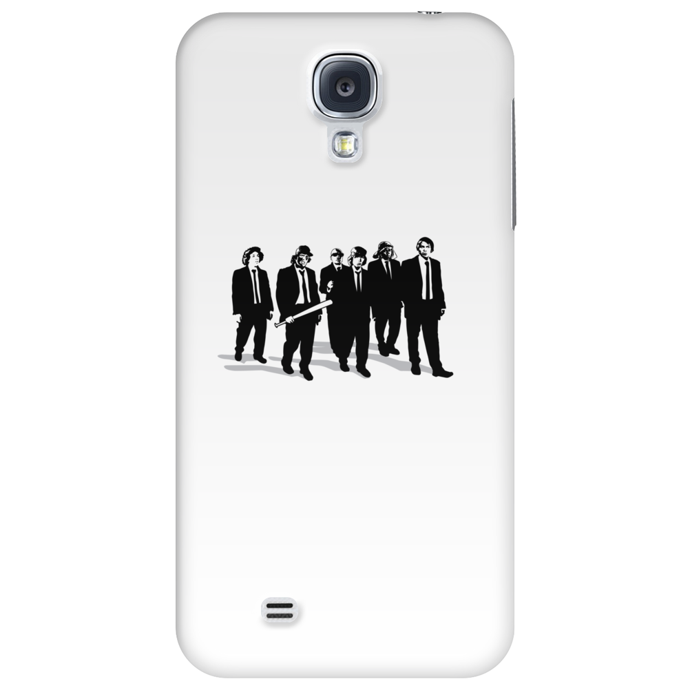 Reservoir Warriors Phone Case