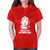 Respect my Authoritah Womens Polo