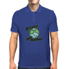 Respect your mother earth Mens Polo