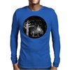 rest in expectation by Rouble Rust Mens Long Sleeve T-Shirt