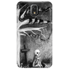rest in expectation by Rouble Rust Phone Case