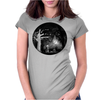 rest in expectation by Rouble Rust Womens Fitted T-Shirt