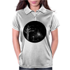rest in expectation by Rouble Rust Womens Polo