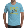Retro 1980's BMX Bike Mens T-Shirt