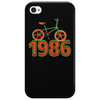 Retro 1986 BMX Bike Phone Case