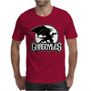 Retro Gargoyles Cartoon Mens T-Shirt