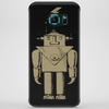 Retro Robot Phone Case