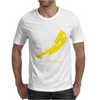 Retro Velvet Underground Andy Warhol Banana Rock Mens T-Shirt