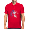 Revolt Mens Polo
