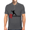 Revolution Mens Polo