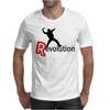 Revolution Mens T-Shirt