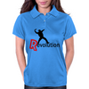 Revolution Womens Polo