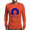 Reynholm Industries Mens Long Sleeve T-Shirt