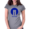 Reynholm Industries Womens Fitted T-Shirt