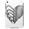 Rib Cage Heart Tablet (vertical)