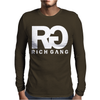 Rich Gang Mens Long Sleeve T-Shirt