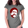 Richard Pryor Face Womens Fitted T-Shirt