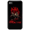 Rick & Daryl Phone Case