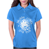 Rick Riggity Wrecked Womens Polo