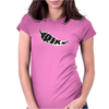 RICKIEPIAJENTI Womens Fitted T-Shirt