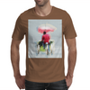 RICKSHAW Mens T-Shirt