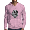 Ricky Rat transparent background Mens Hoodie