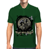Ride Back Home Mens Polo