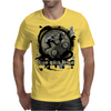 Ride Back Home Mens T-Shirt