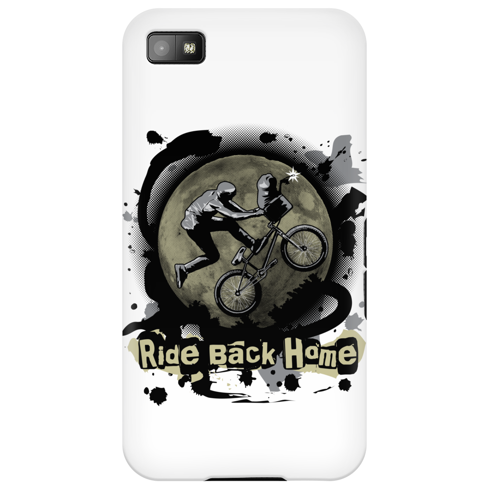 Ride Back Home Phone Case