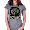 Ride Back Home Womens Fitted T-Shirt