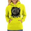 Ride Back Home Womens Hoodie